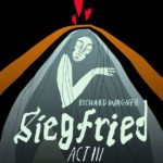 Siegfried, Act III, October 2016